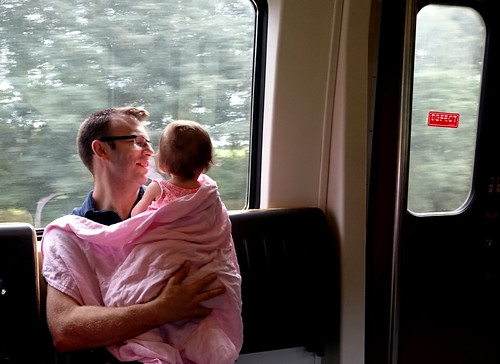 2015 - Europe - Travel - Train andy and Paige II | by SeeJulesTravel