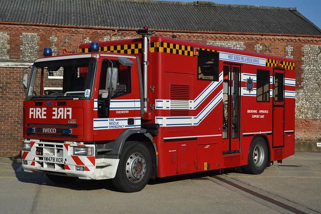 M478 XCR (Chichester)
