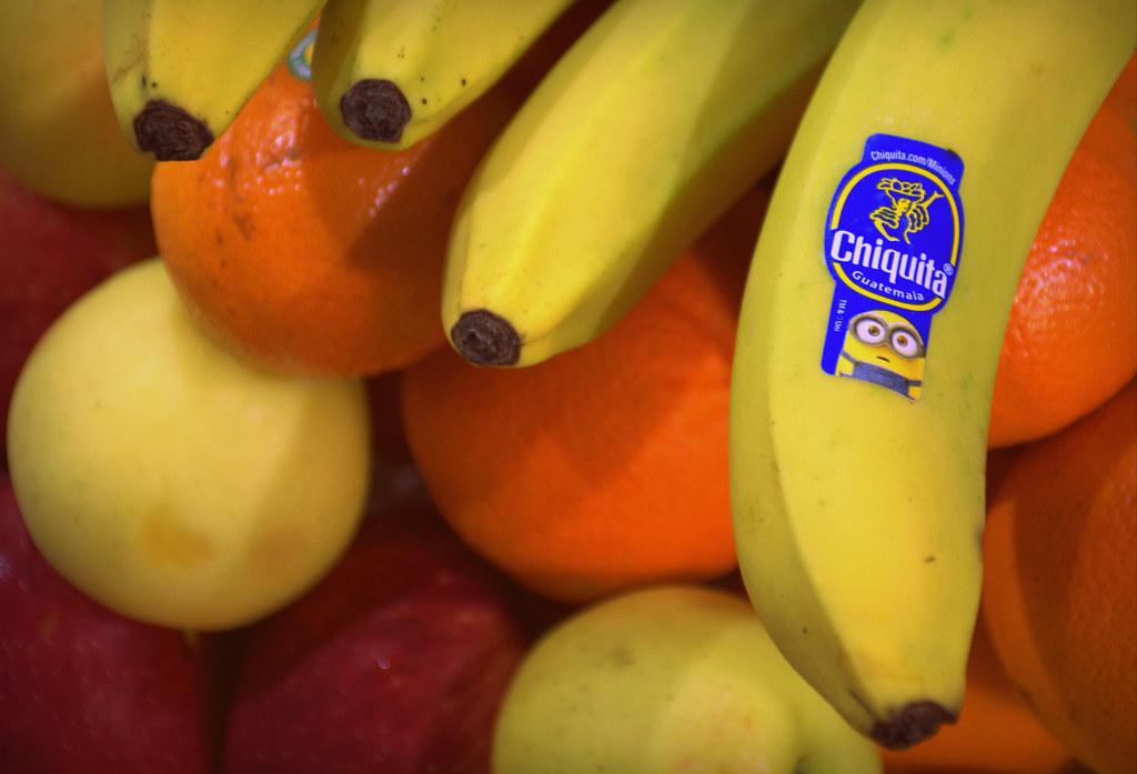 banana !!