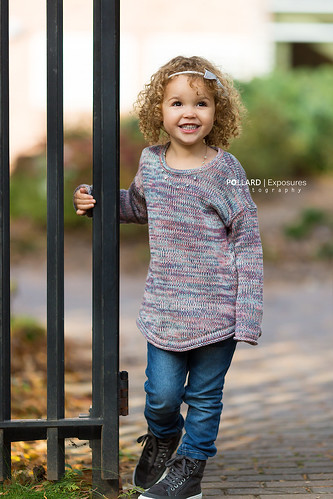Kaelynn Gate | by Pollard Exposures Photography