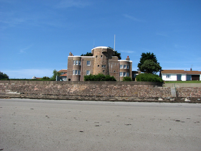 Converted Martello Tower