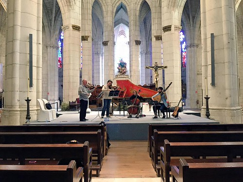 Vitoria concierto | by larealcámara
