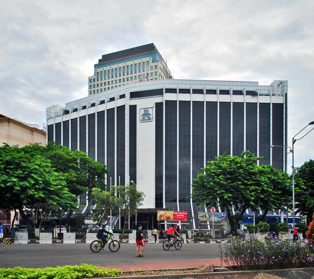 Panin Banking Centre