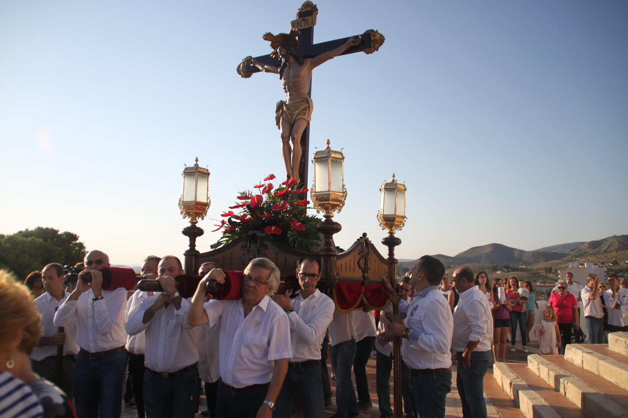 (2015-06-26) - Vía Crucis bajada - Javier Romero Ripoll  (093)
