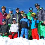 2016-11-01 Gletschertraining Titlis