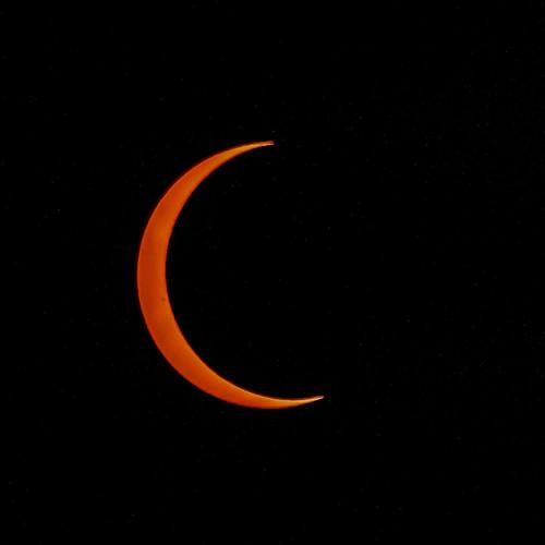 annularsolareclipse 1september2016 tanzania sun moon ringoffire thirdcontact african africa russellscottimages