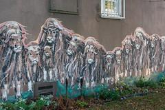 Murals of Anchorage VI