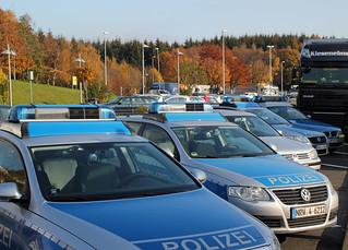 Polizei-Großkontrolle (5) | by andreastrojak