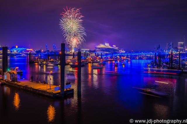 Grand Hamburg Cruise Days Parade (+1)