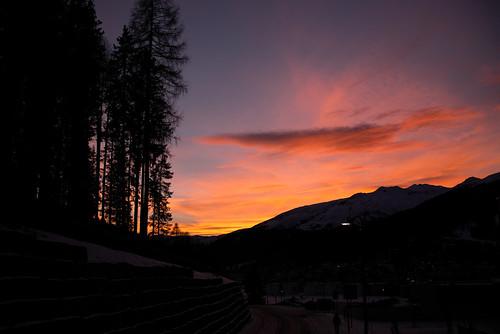 sunset alps schweiz switzerland europe sonnenuntergang suisse rangefinder davos mp alpen svizzera 2015 graubünden grisons svizra leicam grischun 35mmf14asph digitalrangefinder 35lux messsucher 151211 35mmf14asphfle typ240 ©toniv stillipark m2402874