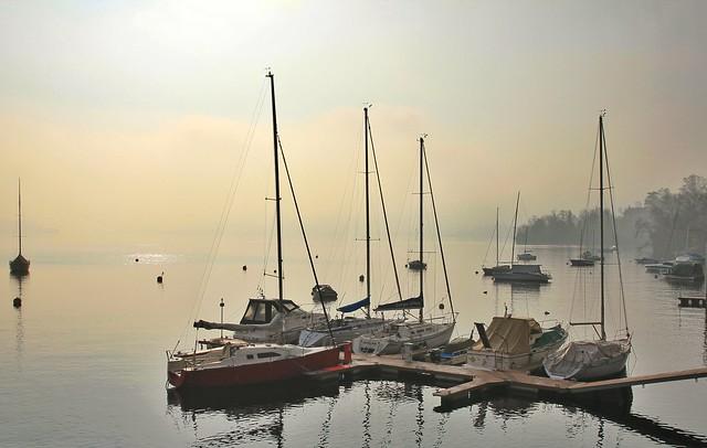 Lago Maggiore Arona