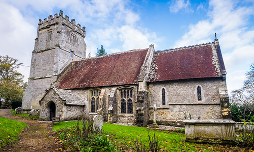 St. Olave's, Gatcombe, Isle of Wight