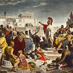 「フィリッポス王を倒せ!」の物語と、ロバート・マッキーの人を動かすストーリーテリングの技術