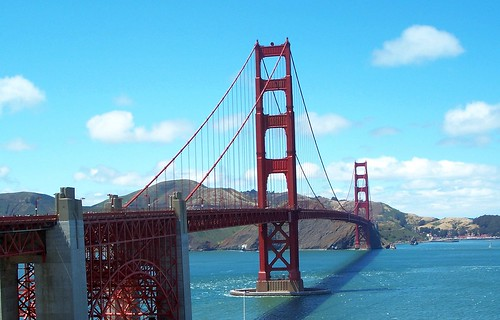 USA (San Francisco, CA) Golden Gate Bridge 1 | by ustung