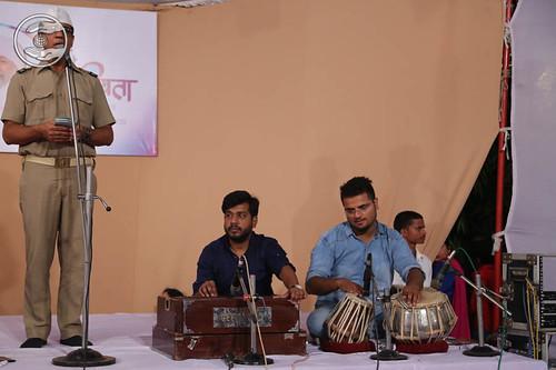 Ghazal by Shyam Arora