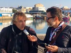 Jeff Pellet et Ludovic Lejeune