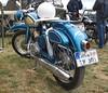 1956 NSU Max 301 OSB