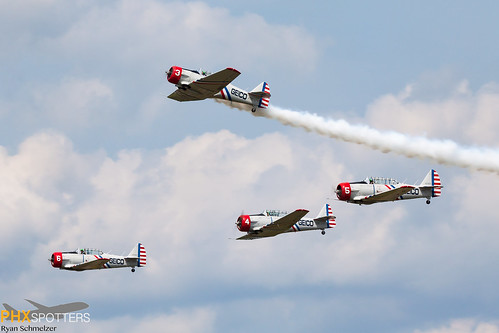 Geico Sky Typers | by rmssch89