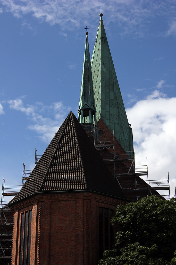 Nikolaikirche Kiel