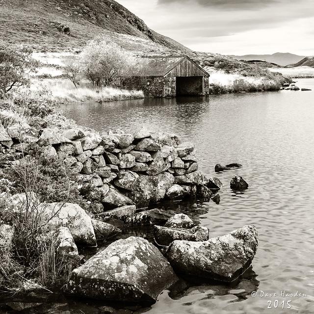 Cregennen Boathouse Take 2