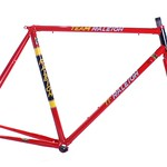 Raleigh TI Respray