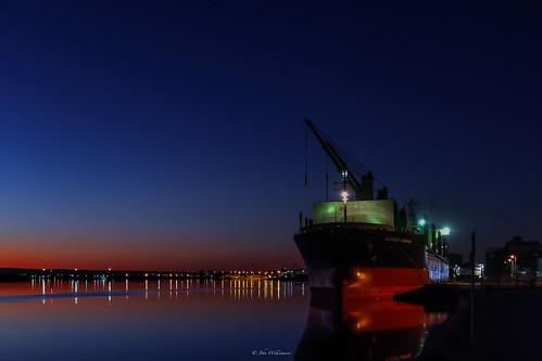 water sunrise reflections landscape adelaide osbourne southaustralia portriver