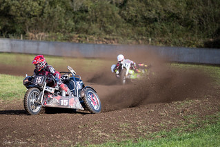 Track Racing in Cornwall