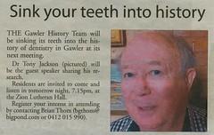 Dentistry in Gawler 001
