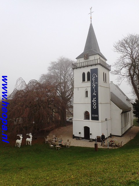 2016-11-26        Nijmegen- lent    41 Km  (123)