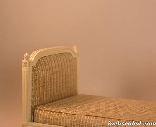 Gustavian bed | by vika-m