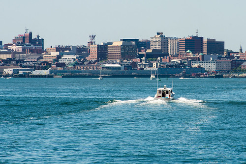 On the Water, September 2015 | by Corey Templeton