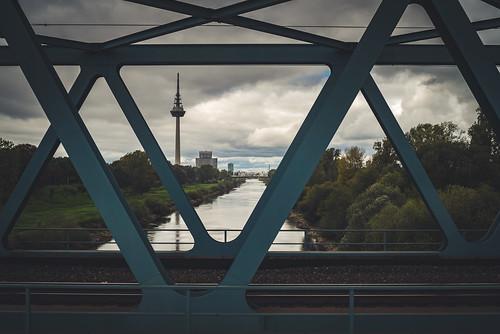 Am Neckarkanal
