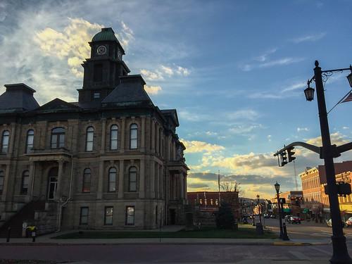 ohio landscape us unitedstates millersburg
