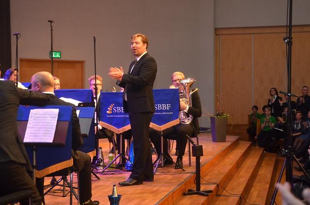 Dirigent Stig Maersk