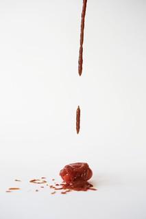 Ketchup | by @lattefarsan