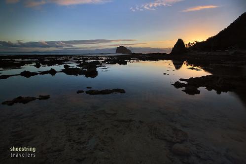 travel sea seascape beach water sunrise landscape coast seaside outdoor philippines shore aurora baler waterscape diguisitbeach