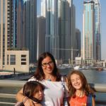 Viajefilos en Dubai Marina 03
