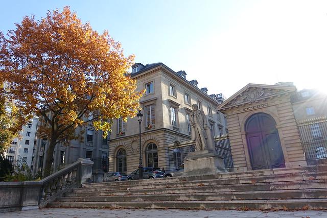 Collège de France @ Paris