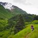 Alaska Bikepacking
