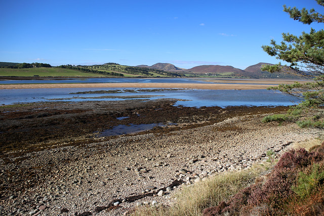 Loch Fleet