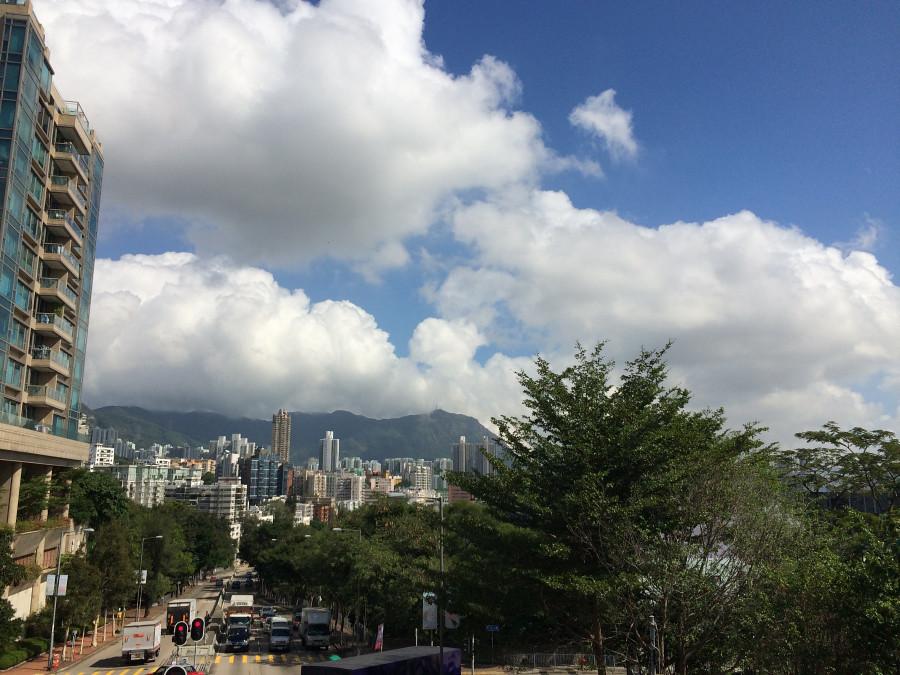 Tang, Christine; Hong Kong - A Visit Back Home (4)