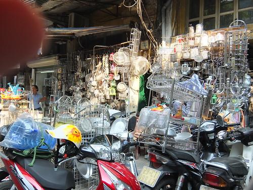 Household goods street | by shankar s.