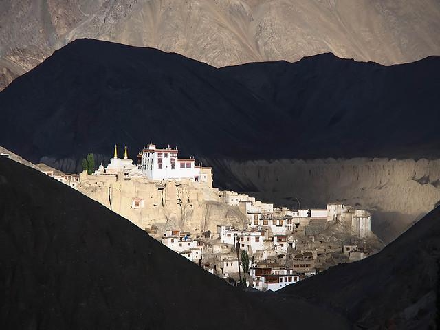 Ladakh - Lamayuru