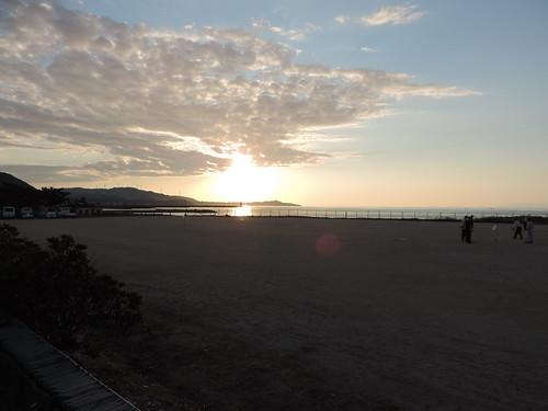 life city bridge sunset people japan soleil nikon perron coucher 日本 mp crépuscule 夕暮れ japon personne awaji shima ville gens vie mathieu 生活 人 町 淡路島 命 p520 zheld
