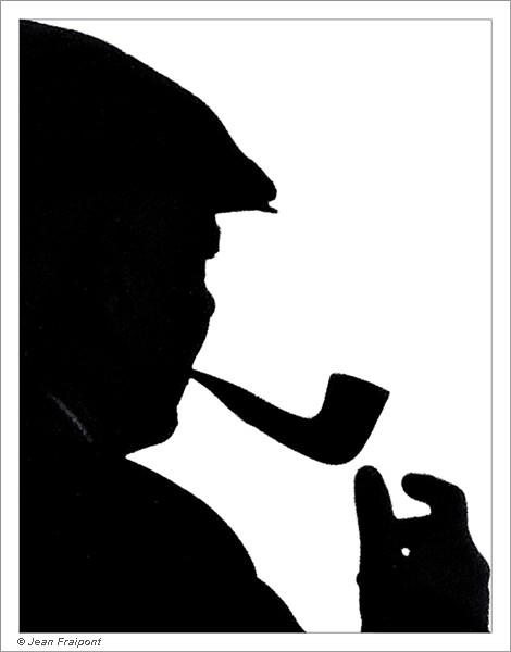 Maigret et l'ombre chinoise