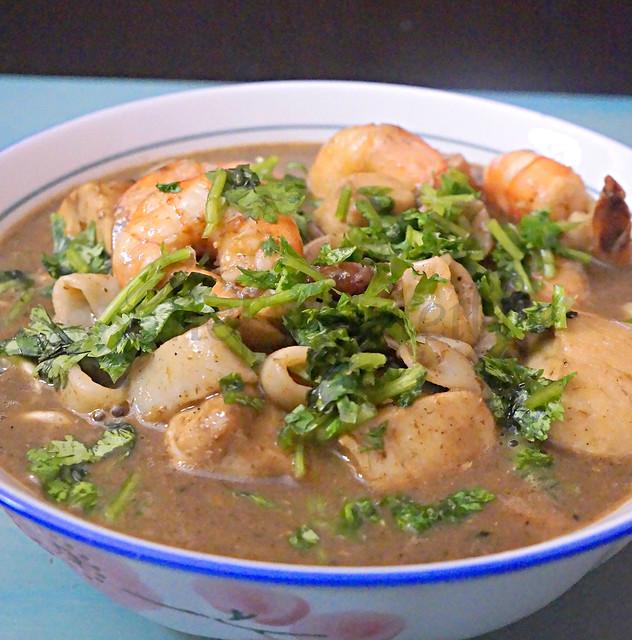 Thai Curry -edit