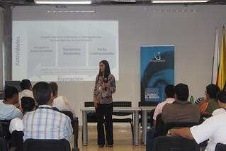 Unisabaneta fue la sede de la reunión de la Red Colombiana de Semilleros de Investigación.   by Unisabaneta