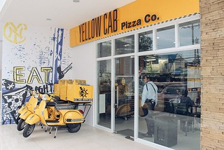 Yellow Cab Antipolo | by martinandrade08