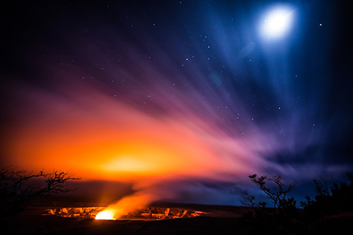 kilauea-hawaii | by DriveCharger