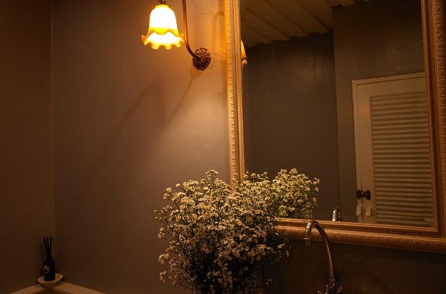 <p>l)トイレも広くすごくおしゃれ</p>